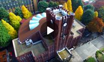 東京大学大学院情報学環・学際情報学府 のご紹介 Introduction to III / GSII, The University of Tokyo